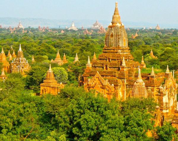 Myanmar, September 2015